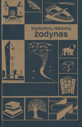 Simbolinių reikšmių žodynas