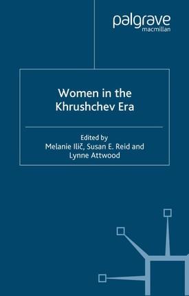 Women in the Khrushchev Era