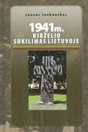 1941 m. Birželio sukilimas Lietuvoje