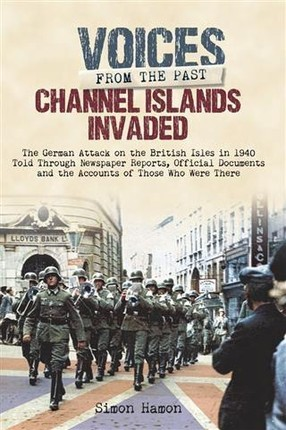 Channel Islands Invaded