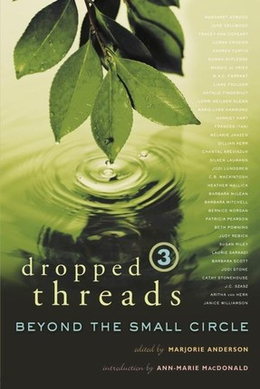 Dropped Threads 3