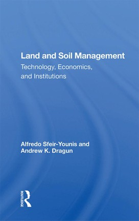 Land And Soil Management