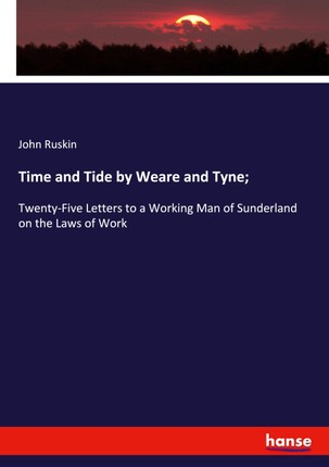Time and Tide by Weare and Tyne;