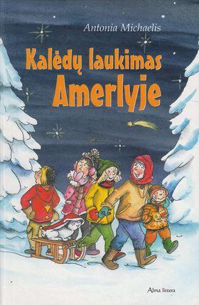 Kalėdų laukimas Amerlyje