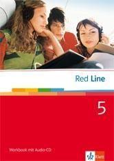 Red Line 5. Workbook mit Audio-CD