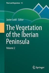 The Vegetation of the Iberian Peninsula