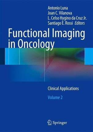 Functional Imaging in Oncology