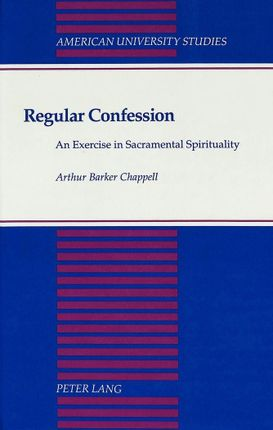 Regular Confession