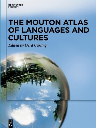 The Mouton Atlas of Languages and Cultures
