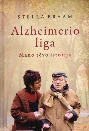 Alzheimerio liga. Mano tėvo istorija