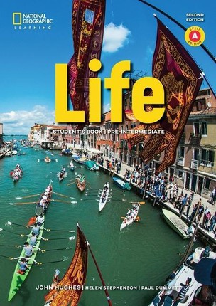 Life - Second Edition A2.2/B1.1: Pre-Intermediate - Student's Book (Split Edition A) + App