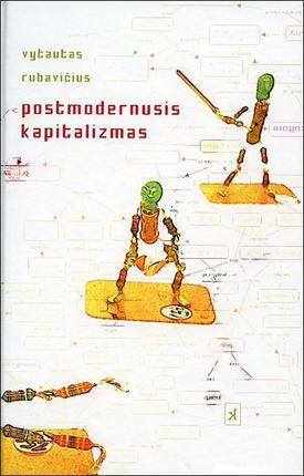 Postmodernusis kapitalizmas