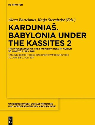 KarduniaS. Volume 2