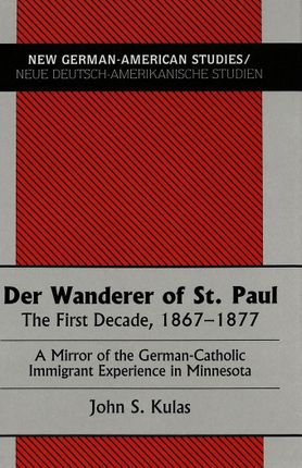 Der Wanderer of St. Paul