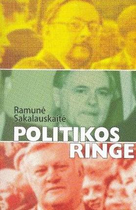 Politikos ringe