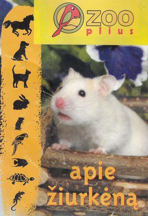 Apie žiurkėną