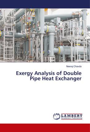 Exergy Analysis of Double Pipe Heat Exchanger