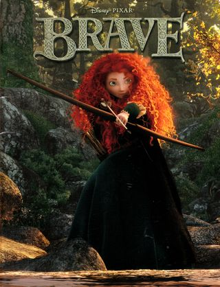 Disney. Brave