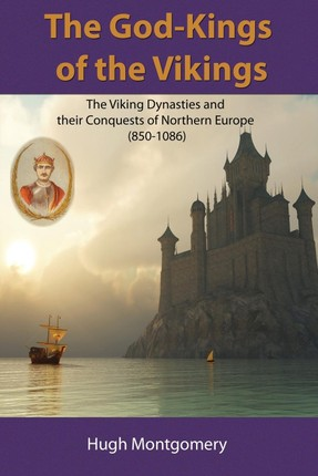 The God-Kings of the Vikings
