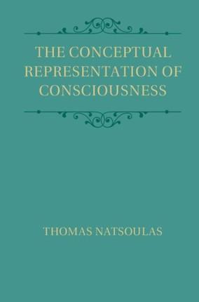 Conceptual Representation of Consciousness