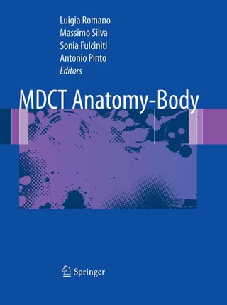 MDCT Anatomy - Body