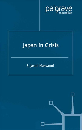 Japan in Crisis