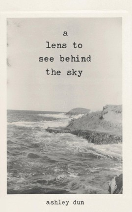 A Lens To See Behind The Sky