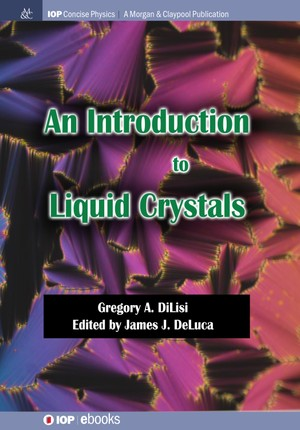 An Introduction to Liquid Crystals