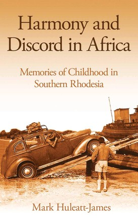 Harmony and Discord in Africa