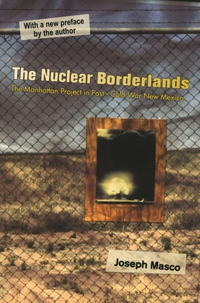 The Nuclear Borderlands