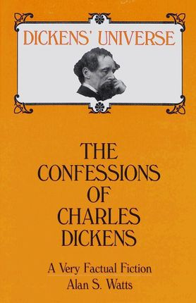 The Confessions of Charles Dickens