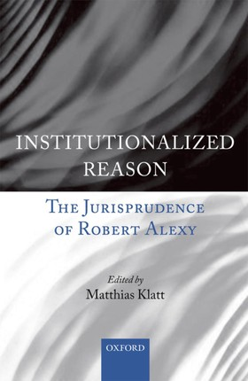 Institutionalized Reason