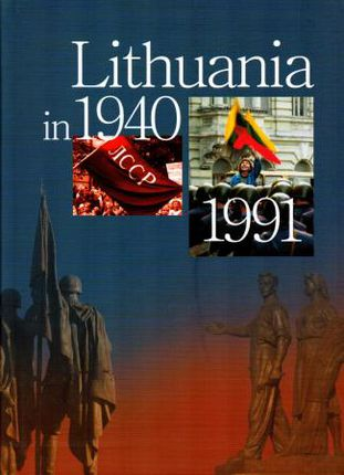 Lithuania in 1940-1991: the history of occupied Lithuania