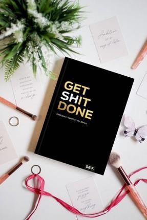 Get (sh)it done - produktyvumo planuoklis