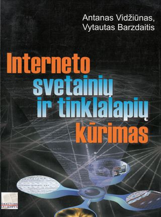 Interneto svetainių ir tinklalapių kūrimas