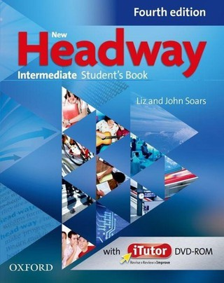 New Headway English Course. Intermediate Student's Book