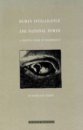 Human Intelligence and National Power