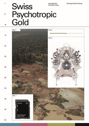 Swiss Psychotropic Gold