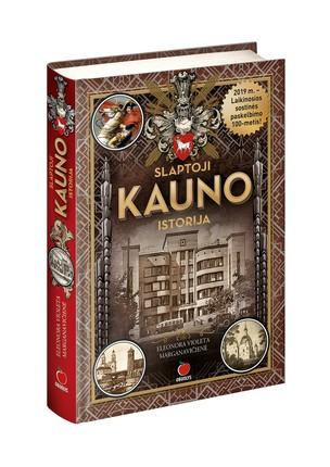 SLAPTOJI KAUNO ISTORIJA: tai pasivaikščiojimas po gražiausius miesto kampelius, atskleistos paslaptys ir senos pastatų legendos, pažintis su čia gyvenusiomis ir kūrusiomis iškiliomis asmenybėmis, bei įvykiais, lėmusiais šalies likimą