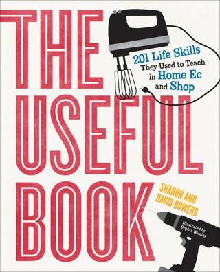 The Useful Book