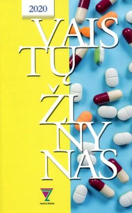 Vaistų žinynas 2020