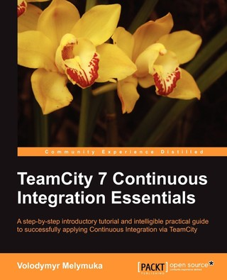 Teamcity 7 Continous Integration