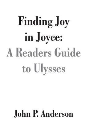 Finding Joy in Joyce