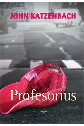 Profesorius