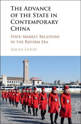 Advance of the State in Contemporary China
