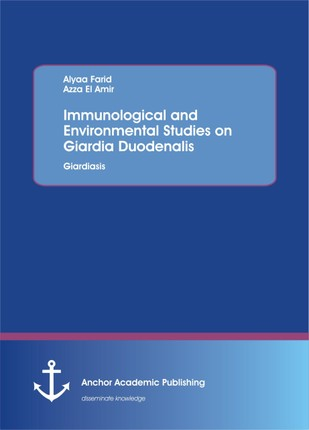 Immunological and Environmental Studies On Giardia Duodenalis