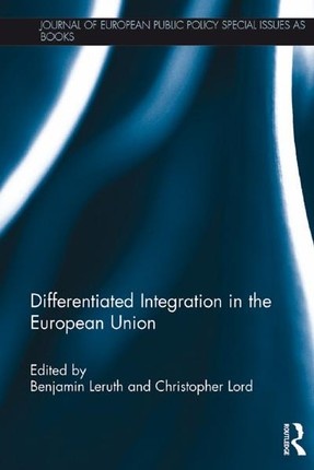 Differentiated Integration in the European Union