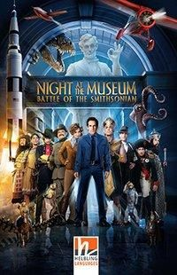 Night at the Museum - Battle of the Smithsonian, Class Set. Level 3 (A2)