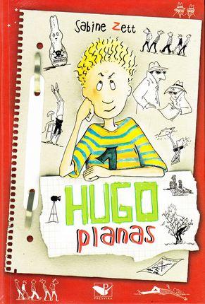 Hugo planas. Antra dalis