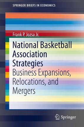 National Basketball Association Strategies